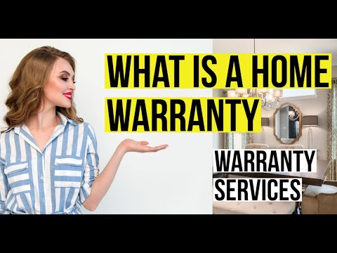 What does a home warranty cover - Best home warranty