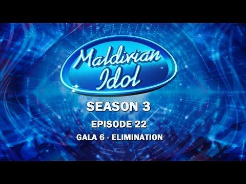 Maldivian Idol S3E22 | Full Episode