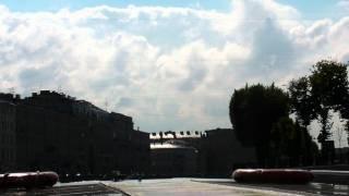 Прогулка на катере по рекам и каналам Санкт-Петербурга(Степанова Майя и Вадик Долговых., 2011-09-09T22:51:56.000Z)