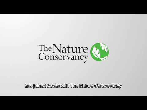 The Nature Conservancy Mexico