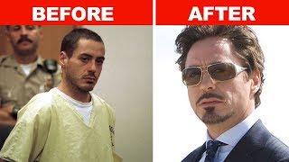 नशे की लत से कामयाबी के शिखर तक पहुँचने की कहानी | Robert Downey Jr. Biography in Hindi
