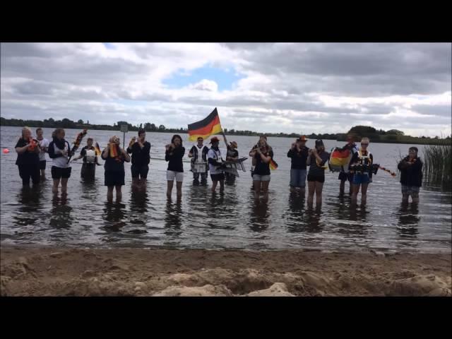SFZ Jübek Water Challenge
