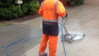 high pressure cleaning for real estate melbourne