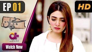 Bezuban - Episode 1   Aplus Dramas   Usama Khan, Nawal Saeed, Junaid, Mahlaqa   Pakistani Drama thumbnail