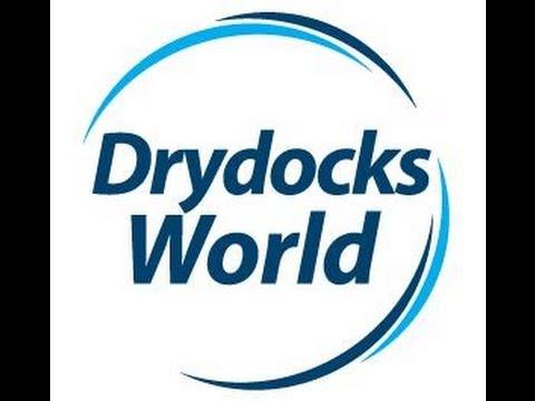 Drydocks BW Offshore