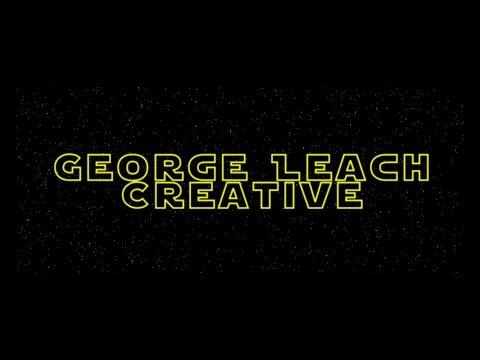 Star Wars: The Entrepreneur Strikes Back - George Leach Creative
