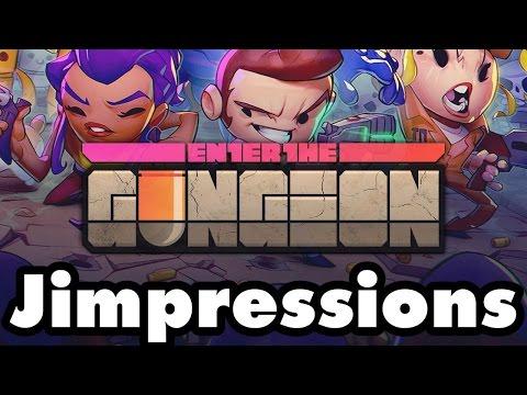 ENTER THE GUNGEON - Bullet Swell