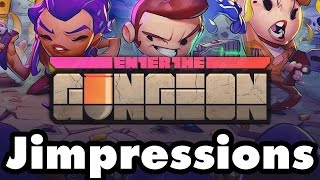 ENTER THE GUNGEON - Bullet Swell