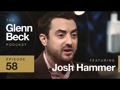 Return to God and Return Power to the States | Josh Hammer | Ep 58