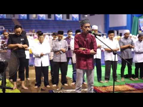 Download Lagu Syamsuddin Nur Makka - Surah Ar Rahman 1-13 (banjarbaru 2017)