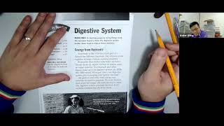 Publication Date: 2021-05-26   Video Title: Digestive System #學生有 聖約瑟 英華 聖
