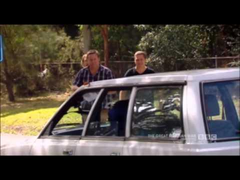 Top Gear Australia - All Will Drive