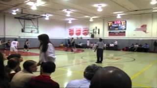 Friends Seminary Basketball vs. Dwight