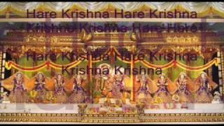 SRI KRISHNASHTAKAM