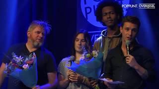 Uitslag & Prijsuitreiking - De IJssel Stroomt Over 2017 - Hedon Zwolle