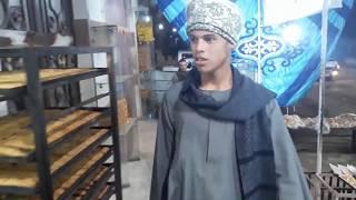 9efdbba94696f صعيدي دخل محل حلويات عايز بـ 5 جنيه جاتوه لـعيد ميلاد ولده شوف اللي حصل معاه