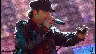 Bollywood Singer MOHIT CHAUHAN Performing Live at Gangtok    RED PANDA WINTER CARNIVAL 2018 ...