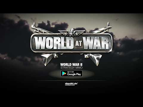 World at War: For Pc - Download For Windows 7,10 and Mac