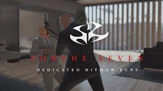 HITMAN - Marrakesh - Sniper Assassin Challenge