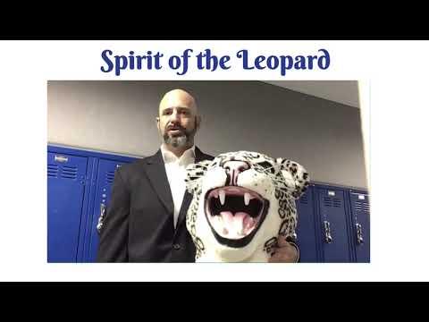 Los Cerritos Middle School 8th Grade Awards 2020