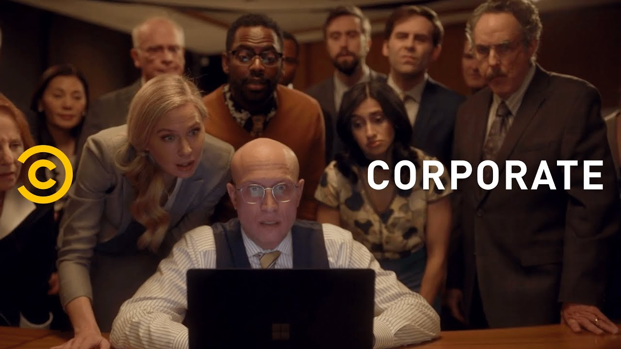 Corporate: The Final Season - Official Trailer