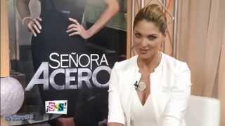Blanca Soto en Suelta la Sopa - 12Enero