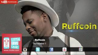 Enyi Number 1   Ruffcoin   Official Audio