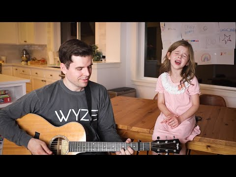 Shallow (Lady Gaga and Bradley Cooper from A Star Is Born) - 7-Year-Old Claire C