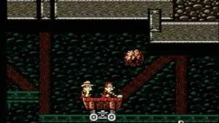 TAS Chip N Dale 2 NES In 11 04 By Dragonxyk