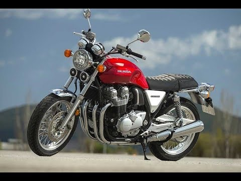 honda cb 1100 ex new retro motorcycles ep 1 youtube. Black Bedroom Furniture Sets. Home Design Ideas