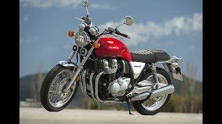 Honda CB 1100 EX - NEW Retro Motorcycles ! Ep. 1
