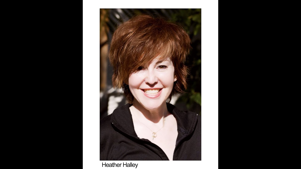 Heather Halley Heather Halley new pictures