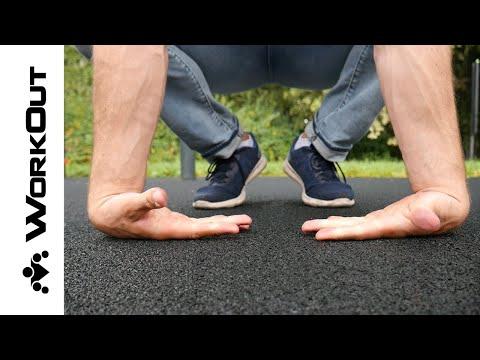 Упражнения для Кистей Рук | Как Укрепить Запястья