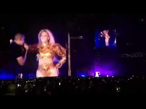 Beyonce feat Jay Z Drunk In Love