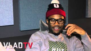 """Casey Veggies On Leaving Odd Future, """"There's No Beef"""""""