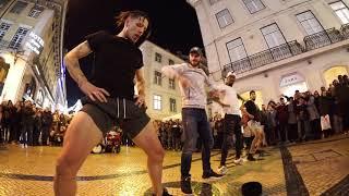 Baixar Gaspar Silva y sus amigos por las calles de Lisboa