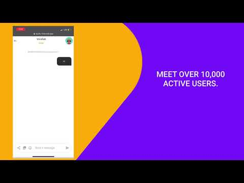 Video android anonymous for chat app 15 Best
