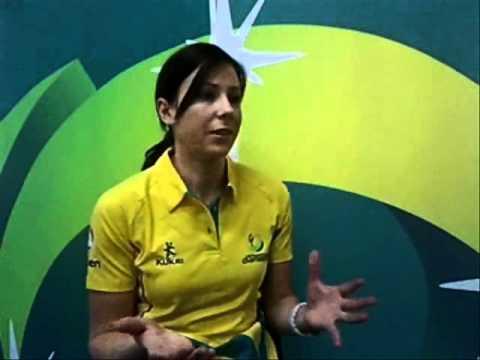 Natalie von Bertouch interview