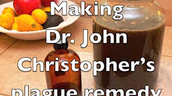 Dr Christopher Herbal Legacy