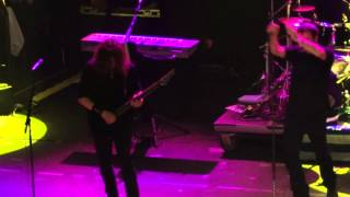 Blind Guardian Turn the Page live