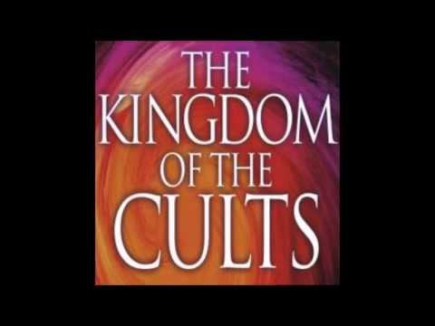 Dr. Walter Martin - Kingdom of the Cults Part 2/7 - Jehovah's Witnesses vs The Holy Trinity