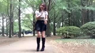 【児玉彩】カンナムスタイル【踊ってみた】 児玉菜々子 検索動画 23
