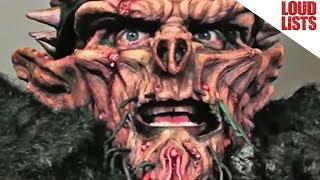 10 Hilarious GWAR Moments