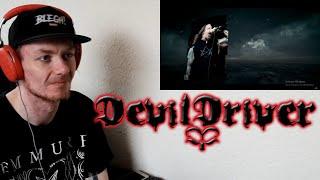 DEVILDRIVER - Sail (Official Lyric Video) | Napalm Records REACTION
