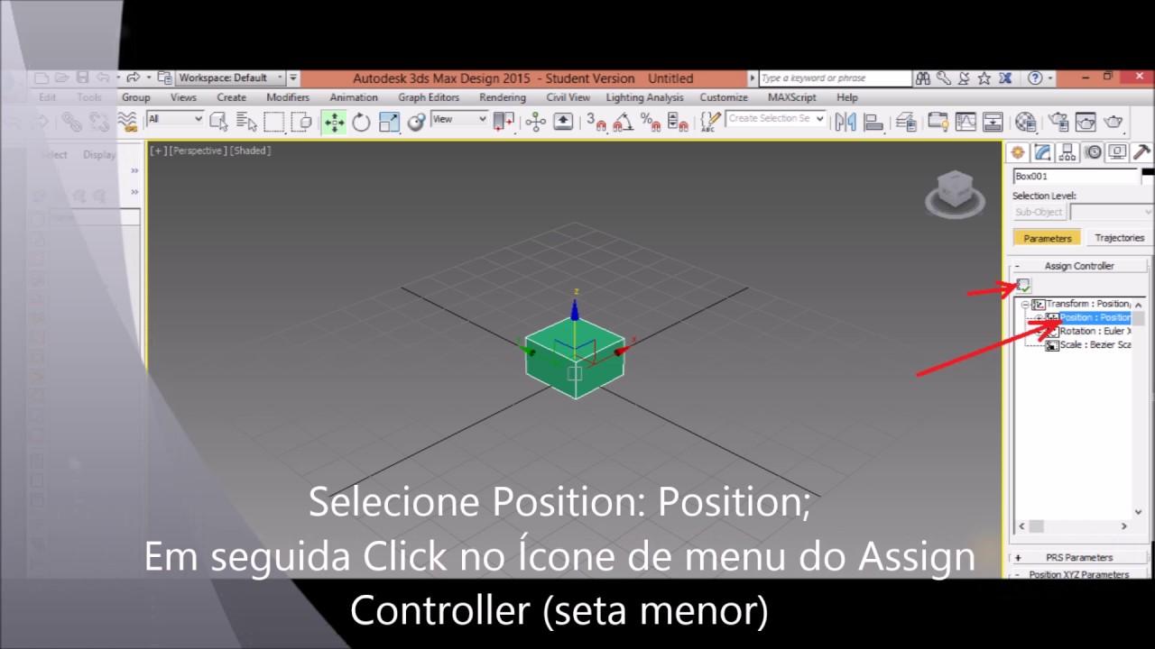 3ds max objetos no movem coordenada 0 0 0 resolvido youtube 3ds max objetos no movem coordenada 0 0 0 resolvido ccuart Gallery