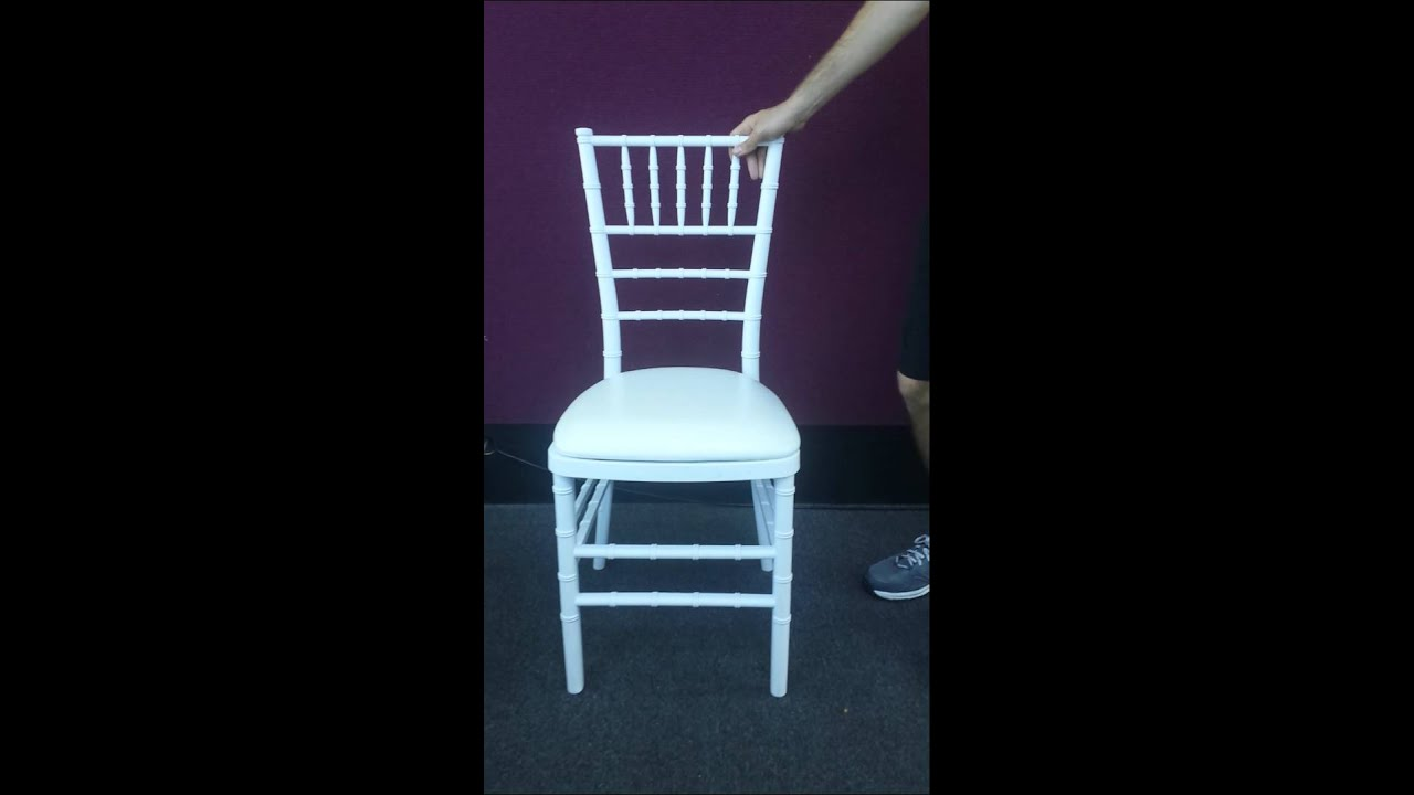tiffany chair hire the biggest range and best prices in sydney