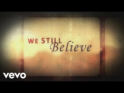 Kathryn Scott - We Still Believe
