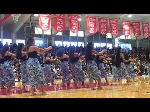 Kalani High School May Day