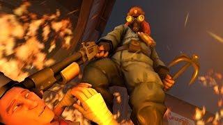 [Team Fortress 2] MANNPOWER! ГАРПУН ЭТО ЛУЧШАЯ ВЕЩЬ В TF2!