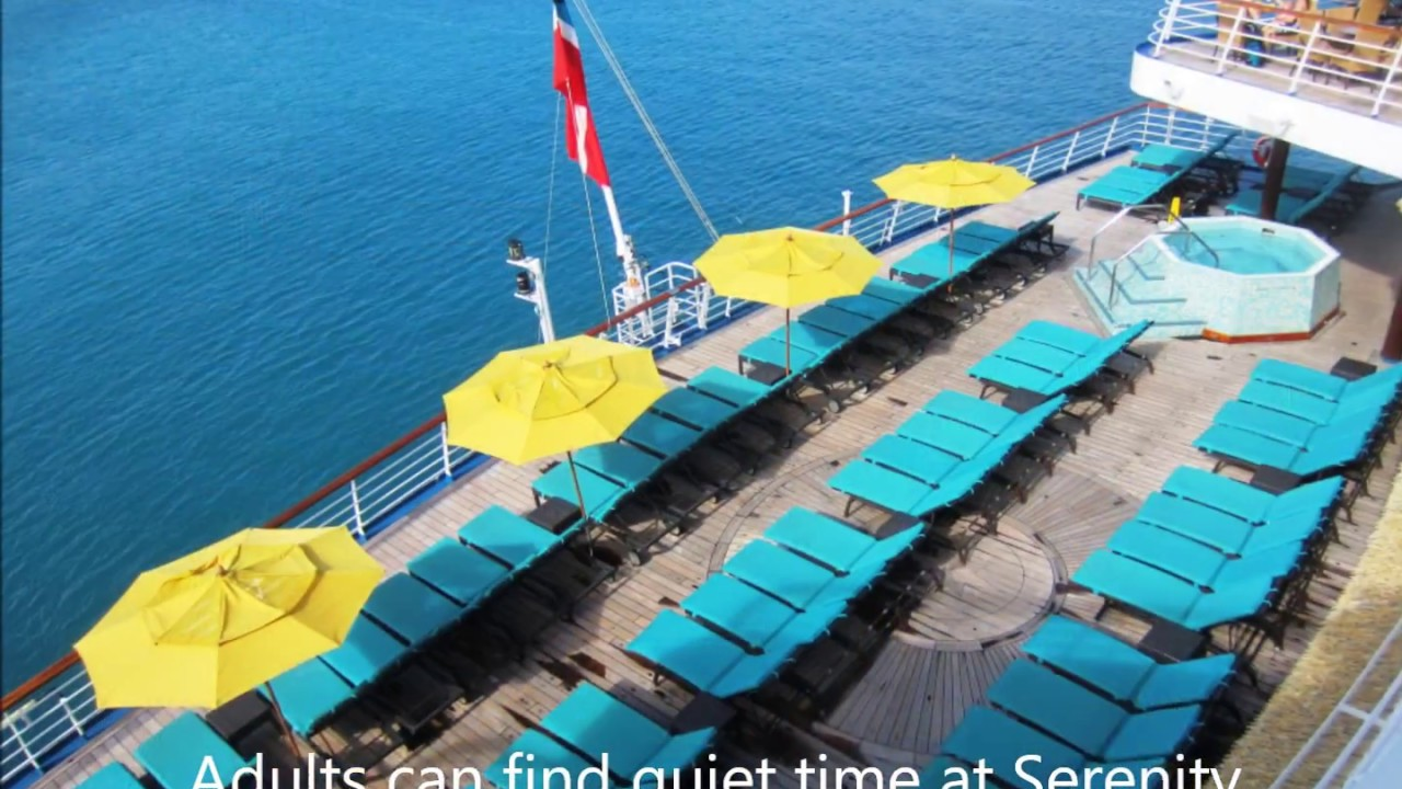 Carnival Fascination - YouTube